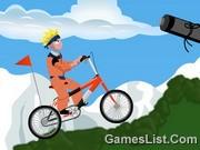 دراجة ناروتو الهوائية